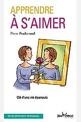 Apprendre à s'aimer (Pratiques) Paperback