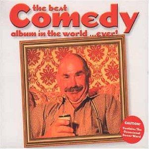 Best Comedy Album...