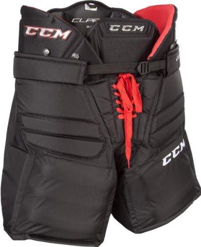 CCM CL PRO Goaliepant, taglia:XL;colore:black