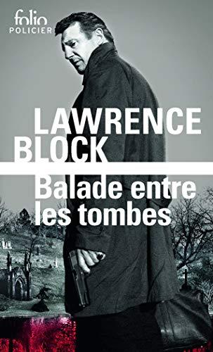 Balade entre les tombes par Lawrence Block