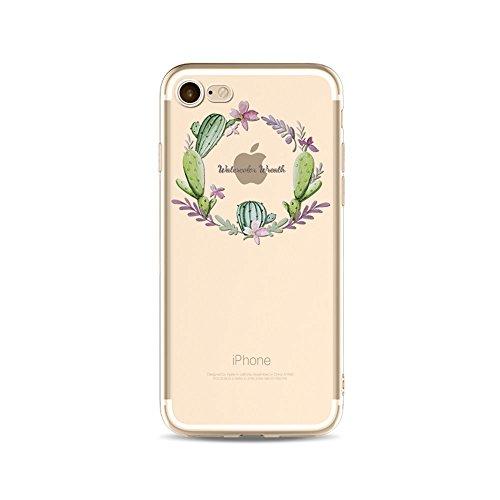 "iPhone 5S TPU Hülle,iPhone 5s Handytasche HandyHülle, BoomTeck Silikon Hülle Transparent Schutzhülle für 4.0"" Apple iPhone 5S/iPhone SE/iPhone 5 Slim Weiche Unsichtbare Gel-Skizze Stoßfest Gummi Schüt 06"