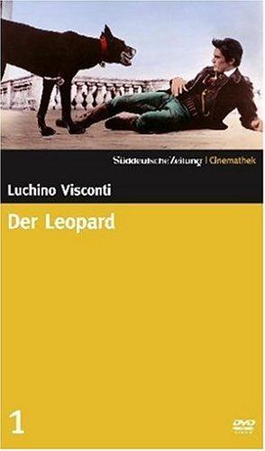 Bild von SZ-Cinemathek, 1: Der Leopard (Langfassung)