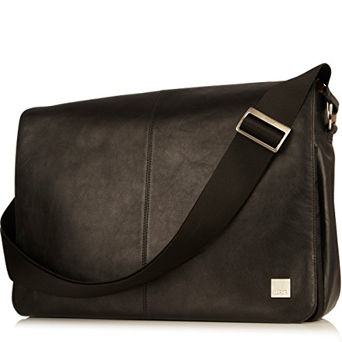 knomo-154-112-blk-bungo-expandable-messenger-bag-for-156-inch-laptop-black