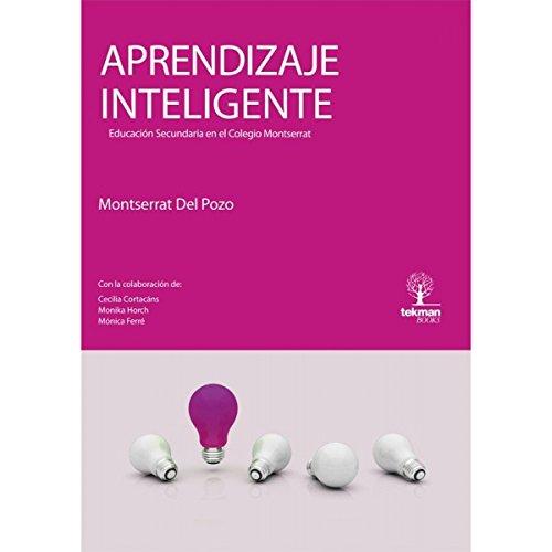 Aprendizaje Inteligente por Montserrat Del Pozo