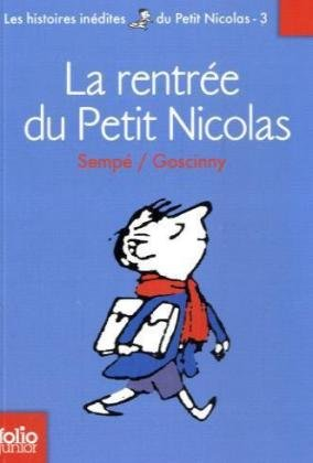 "<a href=""/node/22878"">La rentrée du petit Nicolas</a>"