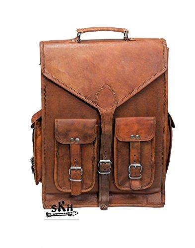 men-and-women-backpack-shoulder-bag-travel-bag-ladies-leather-vintage-school-bag