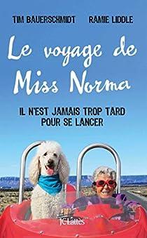 Le voyage de Miss Norma par Bauerschmidt