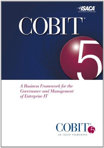 COBIT 5 Framework