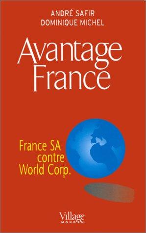 Avantage France