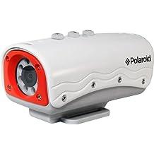 Polaroid XS20 - Videocámara de 5 Mp (resistente al agua), blanco
