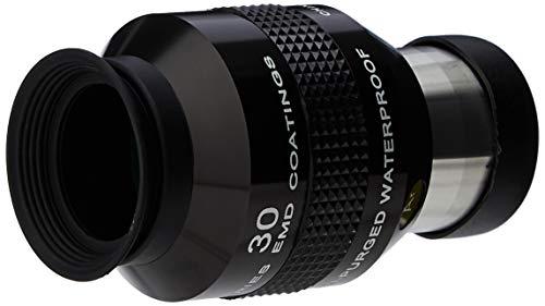 """Explore Scientific 52° LER Okular 30mm Ar (1.25\"""") für Teleskope mit hochwertiger EMD Vergütung, wasserdicht mit Argon-Schutzgasfüllung"""