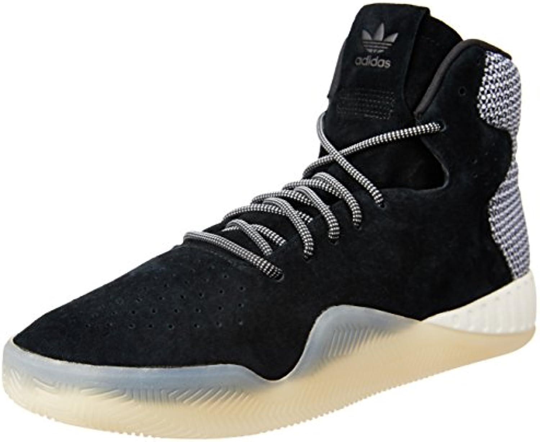 adidas Originals Tubular Instinct Schuhe Herren Sneaker Turnschuhe Schwarz S80088