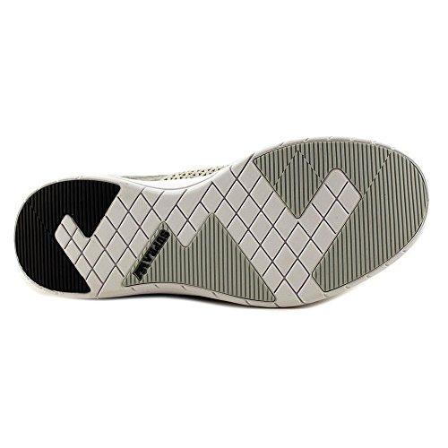 Supra Herren Scissor Sneaker Lt. Grigio-rosso
