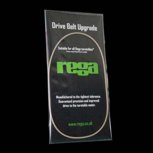 rega-white-drive-belt