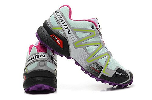 Salomon Speed Cross womens (USA 8) (UK 6.5) (EU 40) SQ9754SKFH8G