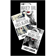 Anxiety Girl Trilogy Box Set (Books 1 - 3)