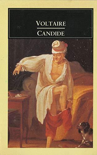 CANDIDE (English Edition)