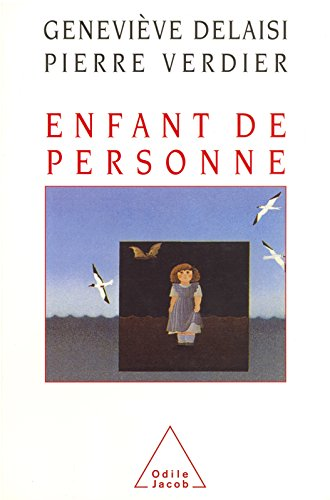 Download Enfant de personne pdf, epub ebook
