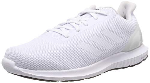 adidas Herren Cosmic 2 Fitnessschuhe, Weiß Ftwbla 000, 44 EU