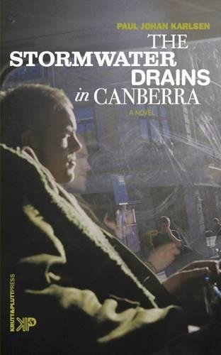 The Stormwater Drains in Canberra (Drain-stoff)