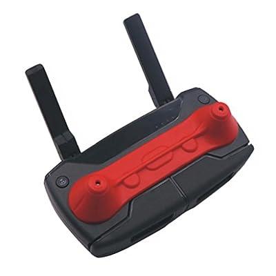 HKFV Für DJI Spark PGY Fernbedienung Thumb Stick Guard Rocker Protector Halter von HKFV