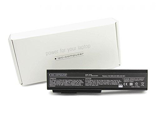 Akku für Asus X64J (49Wh - kompatibel)