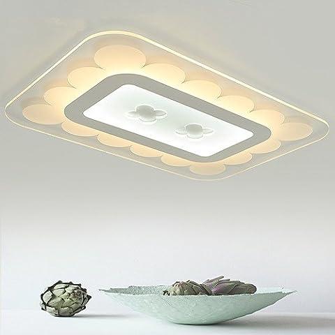 FEI&S Bedroom den lampada da soffitto