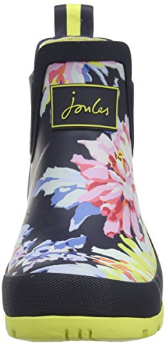 Tom Joule Damen Y_Wellibob Gummistiefel Blau (Navy Whistable)