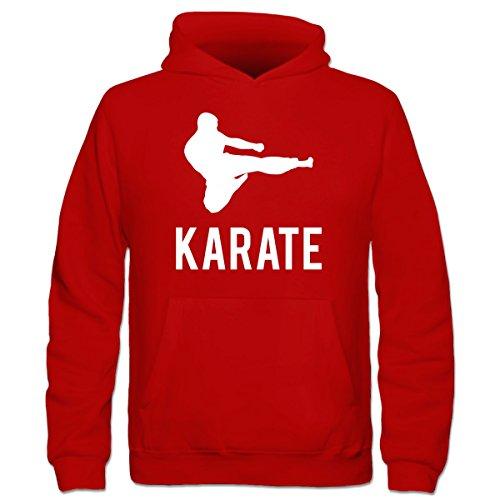 ᐅᐅ  Kapuzenpulli Karate Kinder Test   Vergleich 01   2019   ✅ NEU 07b9c16488