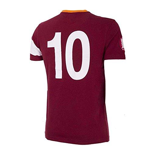 AS Roma Capitán Camiseta - Giallorossi (S)