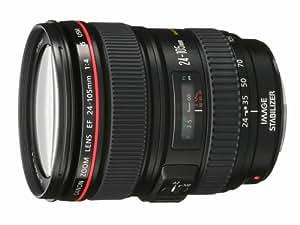 Canon EF 24-105mm 4.0L IS USM Reise Zoom Objektiv *Aktion*