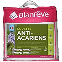 blanrêve CTPHYVD012422  Couette Anti-Acariens Chaude 240 x 220