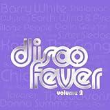 Disco Fever Volume 2