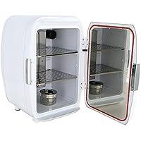 dutscher 995037Mini incubadora de CO2aparato portátil