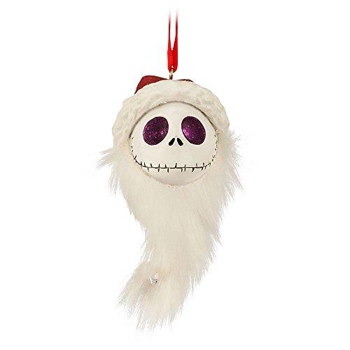 Disney Jack Skellington Ornament -