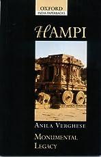 Hampi: Monumental Legacy
