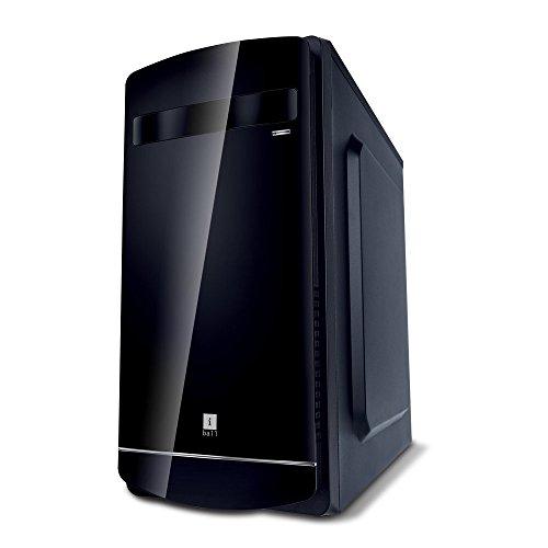 Iball-Intel Desktop PC - Intel Core i5 Processor 3.20GHz / 8GB RAM / 1TB Hard Disk/DVD / WiFi