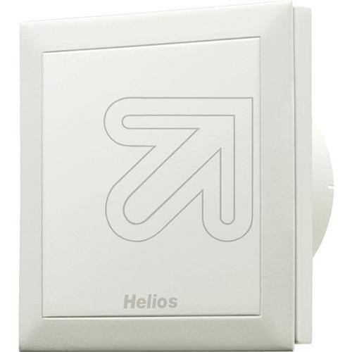 Helios Kleinraumventilator MiniVent M1/120 F mit Feuchteverlaufsautomatik