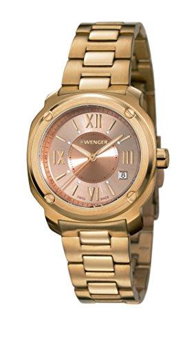 Orologio da Donna Wenger 01.1121.112