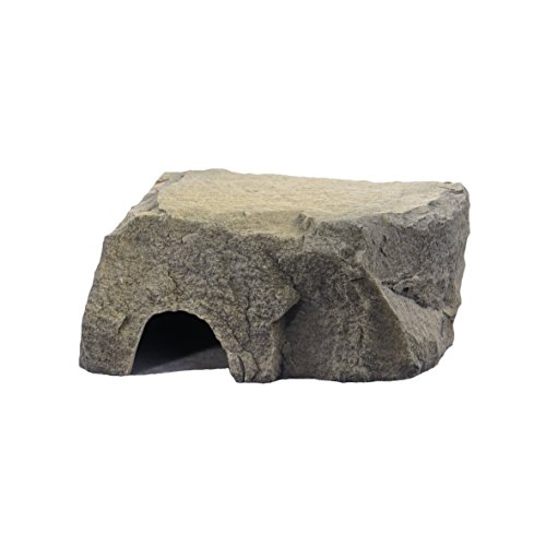 VARIOGART AQ 1224-BR Höhle M1 Bruchstein