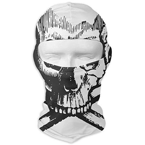 Pizeok Balaclava Sky Night Full Face Masks Ski Motorcycle Neck Hood New16