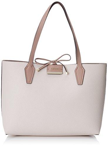Guess Damen Bags Tote Schultertasche, 12.5x27x42.5 centimeters Preisvergleich