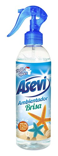 ASEVI ambientador brisa spray 400 ml