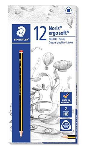 STAEDTLER STAEDTLER Holz-Bleistift
