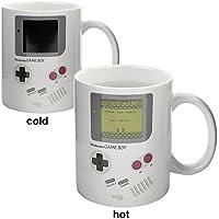 Abysse Corp Paladone GIFPAL210Tasse thermique Game Boy, céramique, multicolore, 11x 9x 9cm