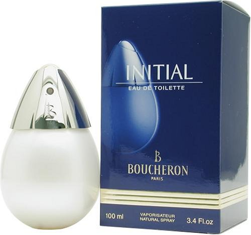 Initial Für DAMEN durch Boucheron - 50 ml Eau de Toilette Spray -