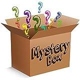 ¡Funko Mystery Box con 2 Pops exclusivos! + 4 Vinilos Pop Aleatorios
