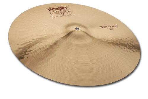 PAISTE 2002 THIN CRASH 19
