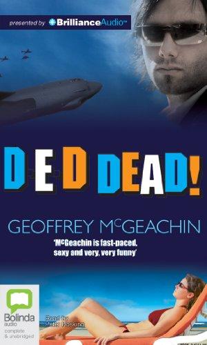 D-E-D Dead! Cover Image
