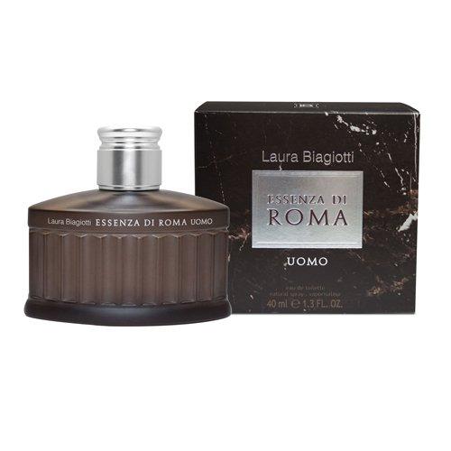Laura Biagiotti Essenza di Roma Uomo Eau de Toilette Spray 40 ml